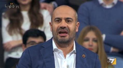 La Gabbia La7 Puntata Di Ieri Cosa 232 Successo A Raucci La Giornalista De La