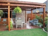 best porch patio design ideas Back Patio Decorating Ideas | Your Dream Home