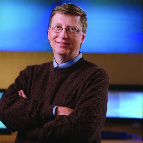Diente de león: ¿Quién es Bill Gates?