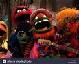 RELEASE DATE: June 26, 1981 MOVIE TITLE: The Great Muppet ...