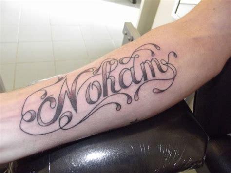 tout sur le tatouage prenom