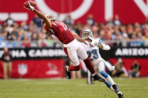 B/R NFL 1,000 2013: Top 100 Wide Receivers | Bleacher Report