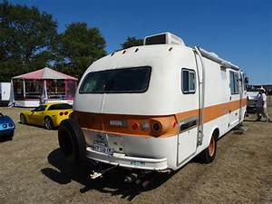 Camping Car Grand Luxe : camping car am ricain dodge travco 1970 tony classic cars ~ Medecine-chirurgie-esthetiques.com Avis de Voitures