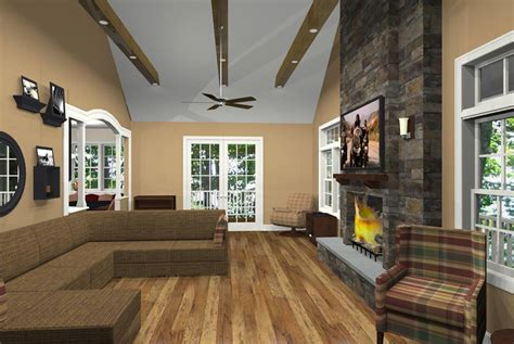 budget   monmouth county family room