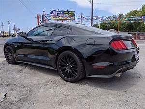 Pre-Owned 2017 Ford Mustang GT Premium 2dr Car in San Antonio | Northside Honda