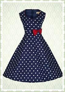 60 Jahre Style : die 25 besten ideen zu 50er jahre auf pinterest vintage schwarze kleider voller rock kleid ~ Markanthonyermac.com Haus und Dekorationen