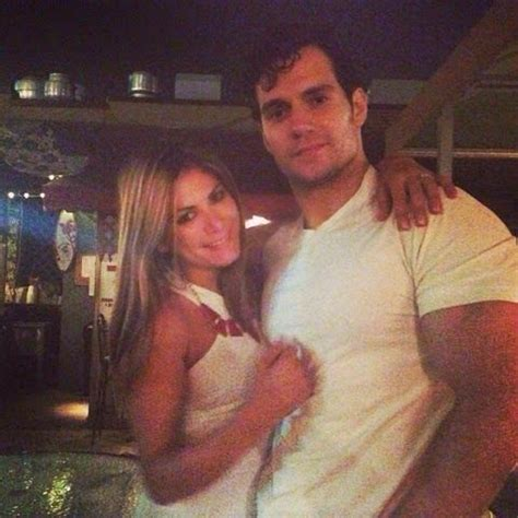Henry Cavill News: Jealous Doesn't Even Begin To Cover It ...