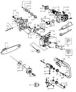27 Craftsman 18 42cc Chainsaw Fuel Line Diagram