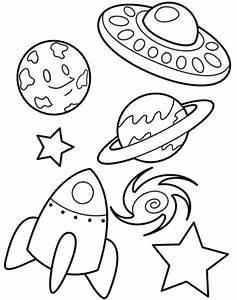 Space Coloring Pages 3   Coloring Pages To Print