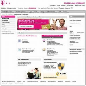 T Online Kundencenter Rechnung : telekom magentamobil s test erfahrungen bewertung ~ Themetempest.com Abrechnung