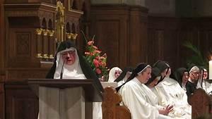 Kloster Marienthal Ostritz : benediktion schwester elisabeth vaterodt kloster st marienthal ostritz kr g rlitz video 4 ~ Eleganceandgraceweddings.com Haus und Dekorationen