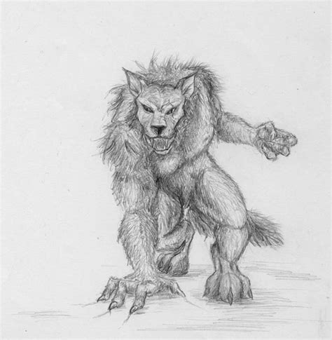 werwolf gestaltwandler wiki fandom powered  wikia