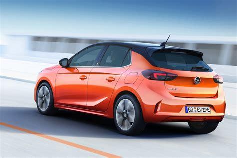 2019 Opel Corsa by Opel Corsa E 2019 Infos Et Photos Officielles De La
