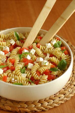 salade de pates froide simple ma toute simple mais d 233 licieuse salade de p 194 tes gourmandise