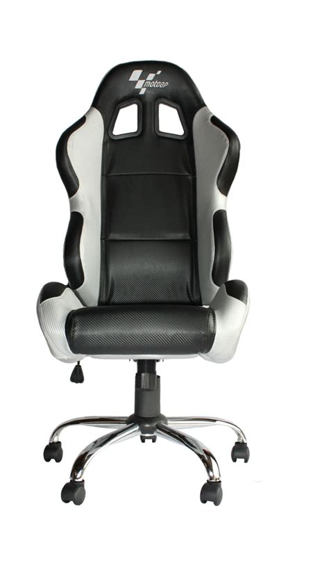 bike it moto gp paddock office chair gsm sport seats