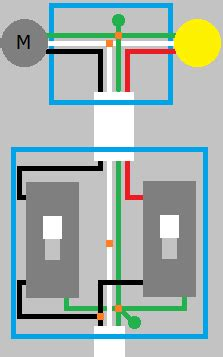 electrical - What's the recommended procedure for