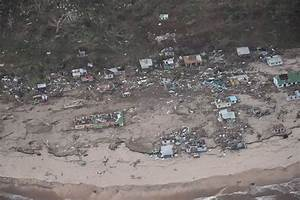 Tropical Cyclone Winston – Death Toll Rises, Heavy Rain in ...