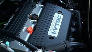 Episode  181 - Honda Cr-v Engine Cover Upgrade