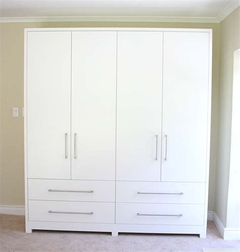 how to build a stand alone wardrobe closet ideas