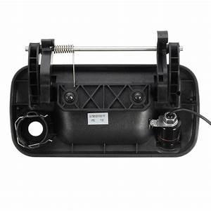 Ford F150 Backup Camera