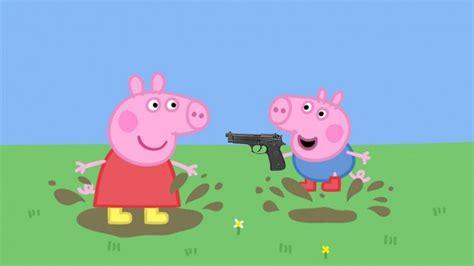 Peppa Pig Ha Il Cazzo Duro [non Adatto Ai
