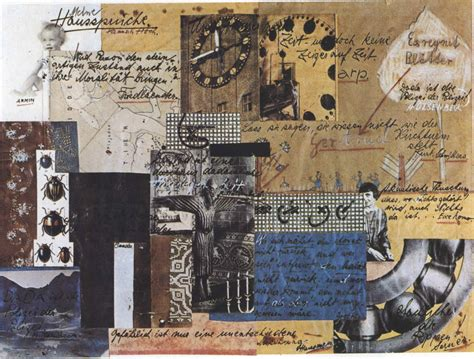 hannah hoech collage  photomontage  commentary