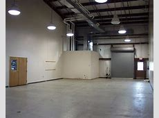 Amazing Warehouse Space #10 Small Industrial Office