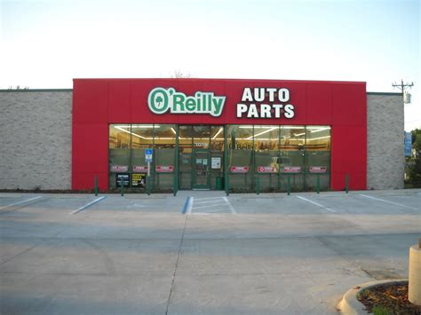 O'reilly Auto Parts In Chiefland, Fl 32626