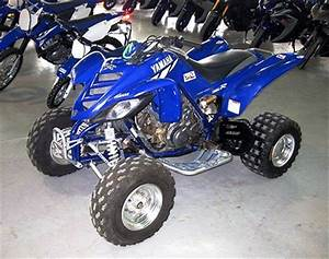 Quad Yamaha Raptor : yamaha raptor 660 2001 used atv for sale in innisfil ~ Jslefanu.com Haus und Dekorationen