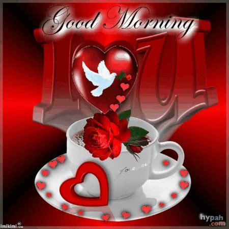 goodmorning love gif  majed bazodoug