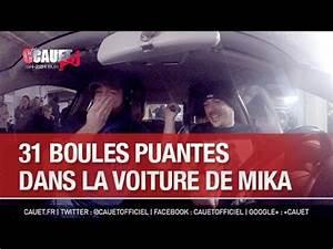 Video De Sexisme Dans Une Voiture : 31 boules puantes dans la voiture de mika c cauet sur nrj youtube ~ Medecine-chirurgie-esthetiques.com Avis de Voitures