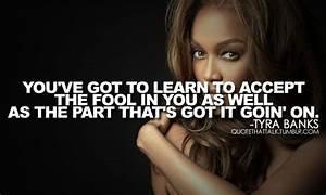 124 best Tyra B... Tyra Fashion Quotes
