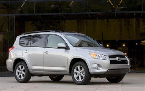 Toyota Rav 4 2012 by 2012 Toyota Rav4 Photo Gallery Motor Trend