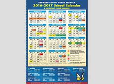broward county school calendar 2018 monthly calendar 2017