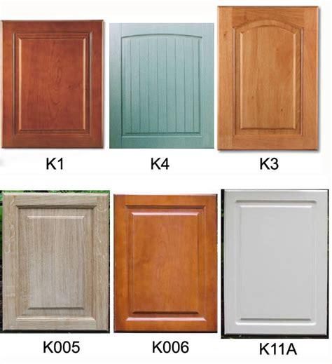 Cupboard Door Styles by Kitchen Cupboard Doors Applied To Stunning Kitchen