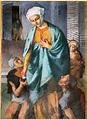 Saint of the Day – 17 November – St Elizabeth of Hungary ...