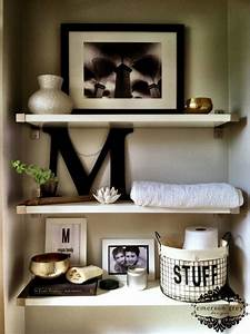 20 cool bathroom decor ideas 15 diy crafts ideas magazine for Decorating ideas for the bathroom
