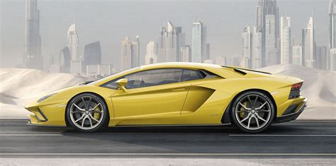 2017 lamborghini aventador s revealed australian pricing
