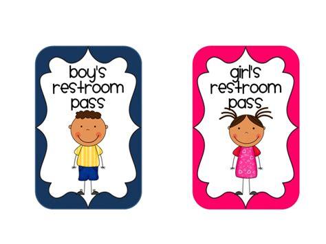 bathroom pass ideas middle school school bathroom clipart with bathroom pass ideas with