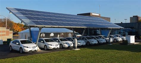 Electric Car Charging Stations by Us Has Now 16 000 Electric Vehicle Charging