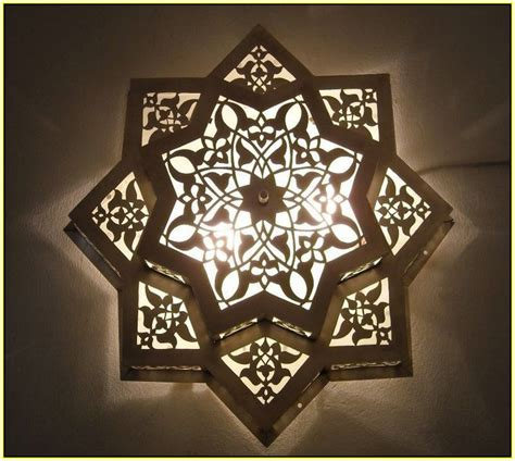 moroccan ceiling light shades home design ideas