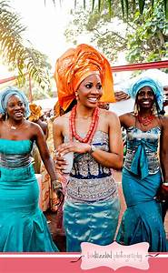 Nigeria weddings style on Pinterest | Nigerian Weddings ...