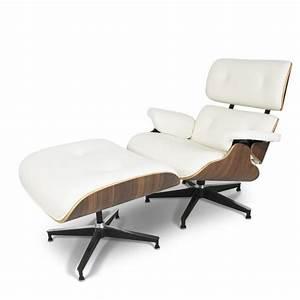 Eames Chair Weiß : best 25 eames lounge chairs ideas on pinterest eames eames style lounge chair and vitra ~ Markanthonyermac.com Haus und Dekorationen
