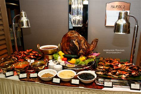 instagram cuisine majestic hotel kl festive buffet contango banquet