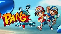Pang Adventures Review: Can't Control This Nostalgic ...