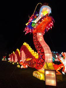 Good Fortune: Our Preview Of The Chinese Lantern Festival ...