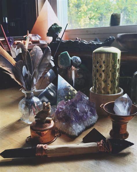 Wiccan Decor - ρσяcєℓαιиiv pagan paganism witch witchcraft
