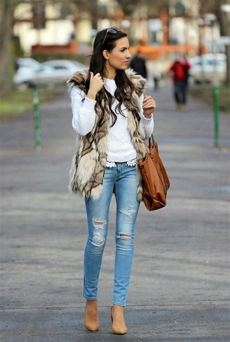 Ripped Jeans Fashion | Bbg Clothing