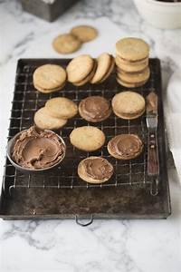 Nutella Maison Recette : recette de nutella maison facile fabulous recette de ~ Nature-et-papiers.com Idées de Décoration