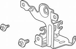 Cadillac Escalade Esv Abs Control Module